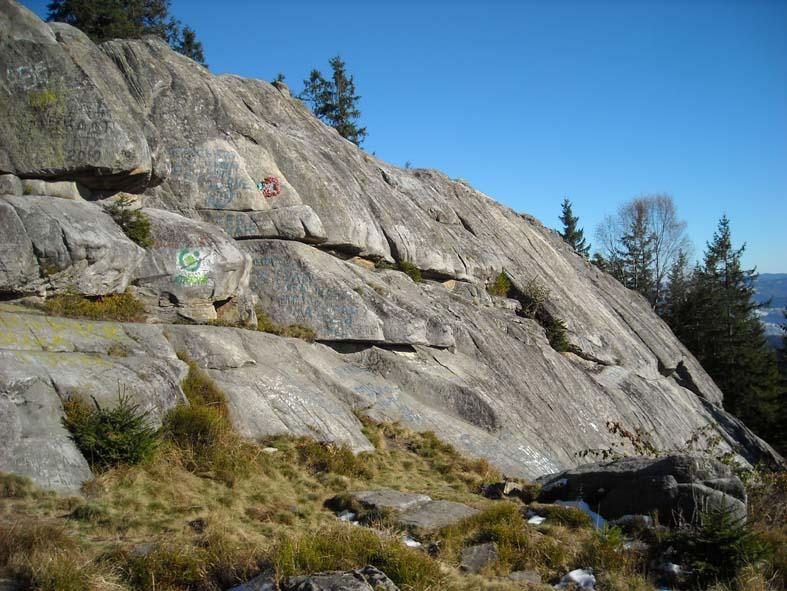 писаний камінь