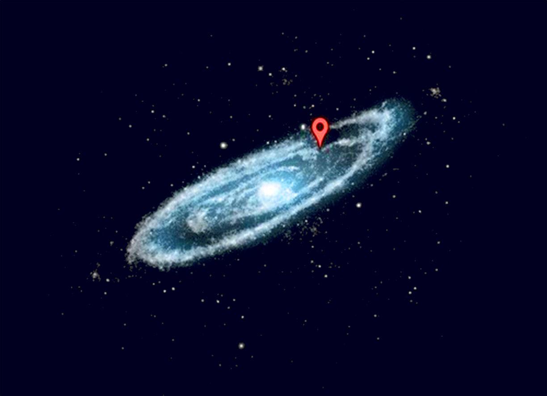 сол галактика
